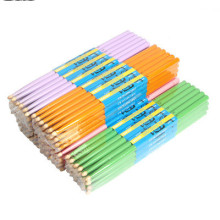 High quality maple material wholesale custom colored 5a drumsticks