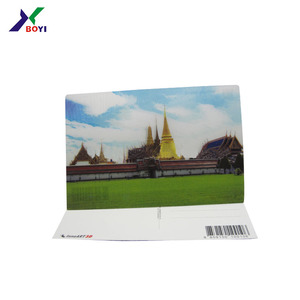 NEW 3D Pictures Posters Lenticular Art Picture Print Wall Decor