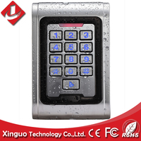 Hot selling! IC/ID AIO Card Door Access Control Password Keypad