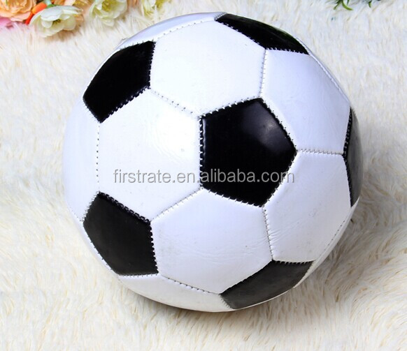 machine stitched footballs/soccer balls