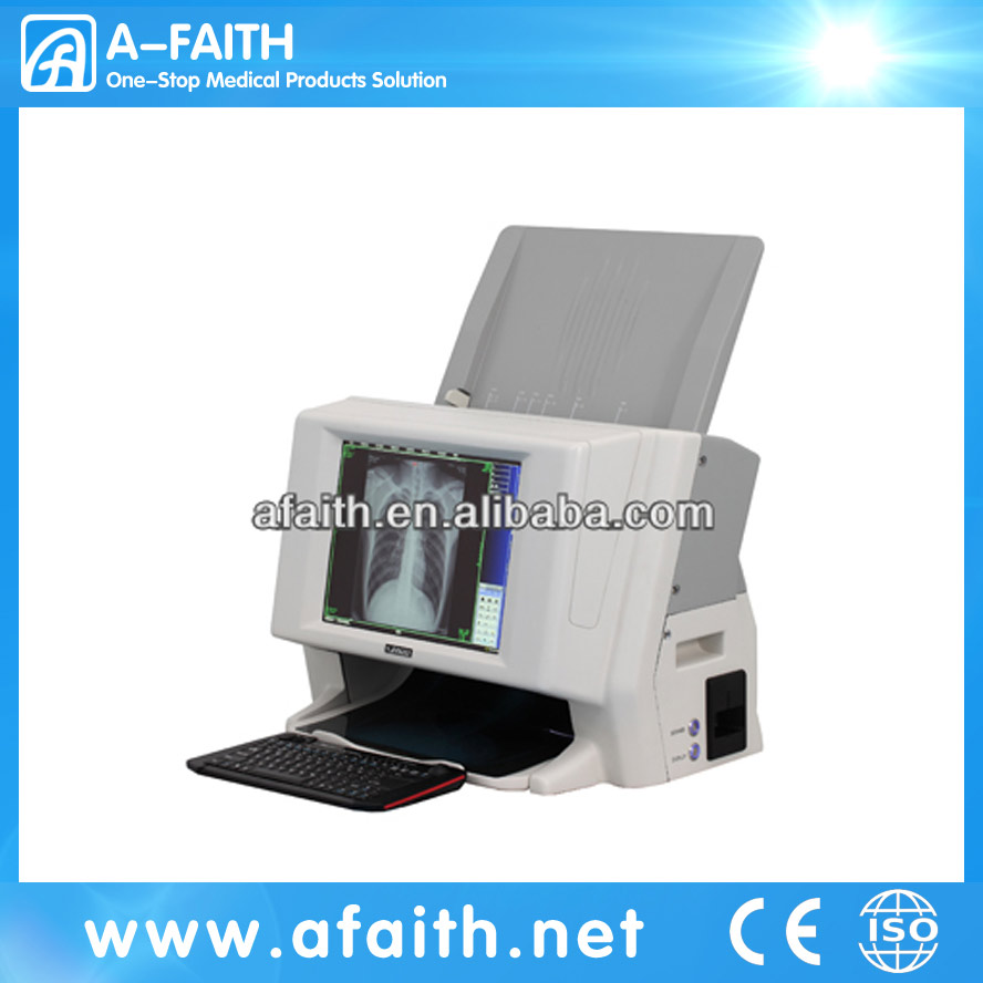 DF1000 3G digital X-ray plastic Film Digitizer scanner