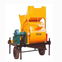 JDC350 manual concrete pump, towable concrete mixer for sale, transit mixer for sale in india