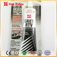 OEM Alpha Grey RTV Silicone Gastet Maker sealant adhesives sealants
