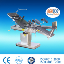 Best selling product Nantong Medical surgical electro-hydraulic orthopedic operating tables Of New Structure