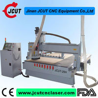 Direct factory price widely used high efficiency Auto Tool Changing cnc cutting equipment