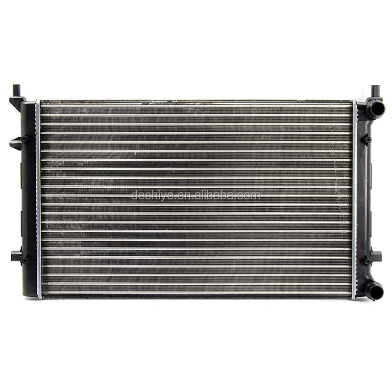 Quality brazed Radiator 1K0121251P for AUDI A3 1.6 <strong>03</strong>-,VW GOLF V 1.4/1.6/2.0 <strong>03</strong>-, VW TOURAN 1.6 <strong>03</strong>-
