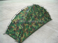 outdoor canvas inflatable camping tent
