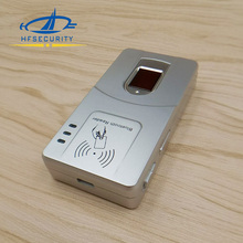 HF7000 CE RoHS Android Bluetooth USB Biometric Machine