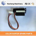 Color Sorter Spare Parts Ejectors in Moulds