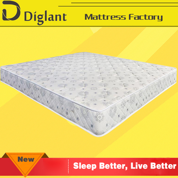 Spring Diglant Made In China Memory Foam Mattress Buy Matress