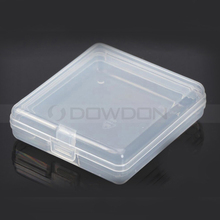 18650 AA AAA Waterproof Battery Organizer Holder Portable Plastic Carrying Case Box