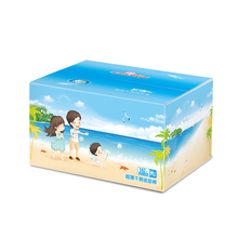 Libero Huge absorbency raw material for baby diaper