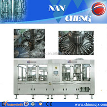 18-18-6 soy sauce/ automatic wine bottling machine