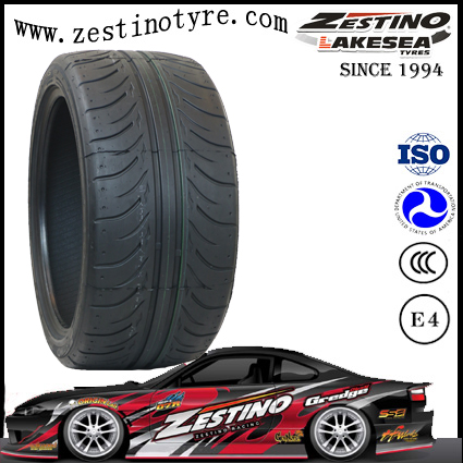 ZESTINO drift tyre very grip fast track day tyre 195/50r15