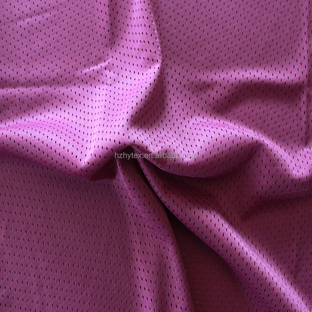100% polyester mesh fabric for garment,shoes,wedding dress,mosquito net on sale