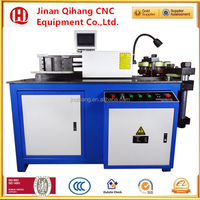 Cnc Copper Busbar Processing Bending Cutting