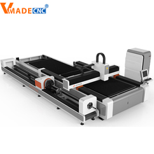 metal tube fiber laser cutting machine Germany ipg fiber 1000 <strong>w</strong>