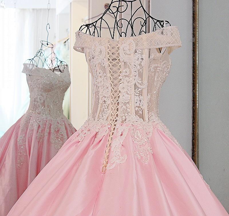 Платье производство германия