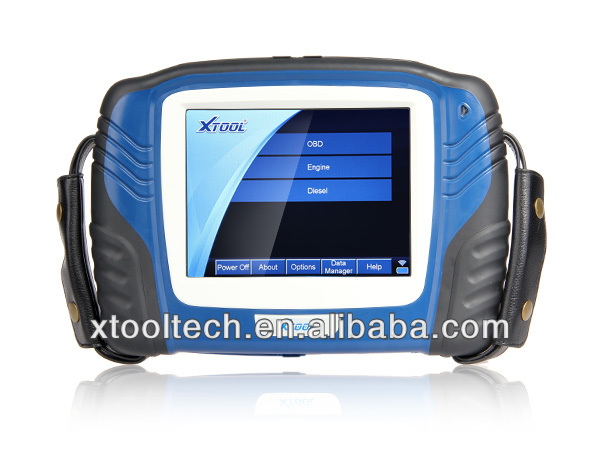 Xtool ps2 man diagnostic scanner