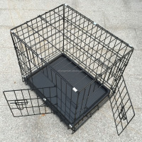 Unique Dog Cages ,Wire mash Dog Kennel ,Folding Dog Crate Wholesale , Cheap