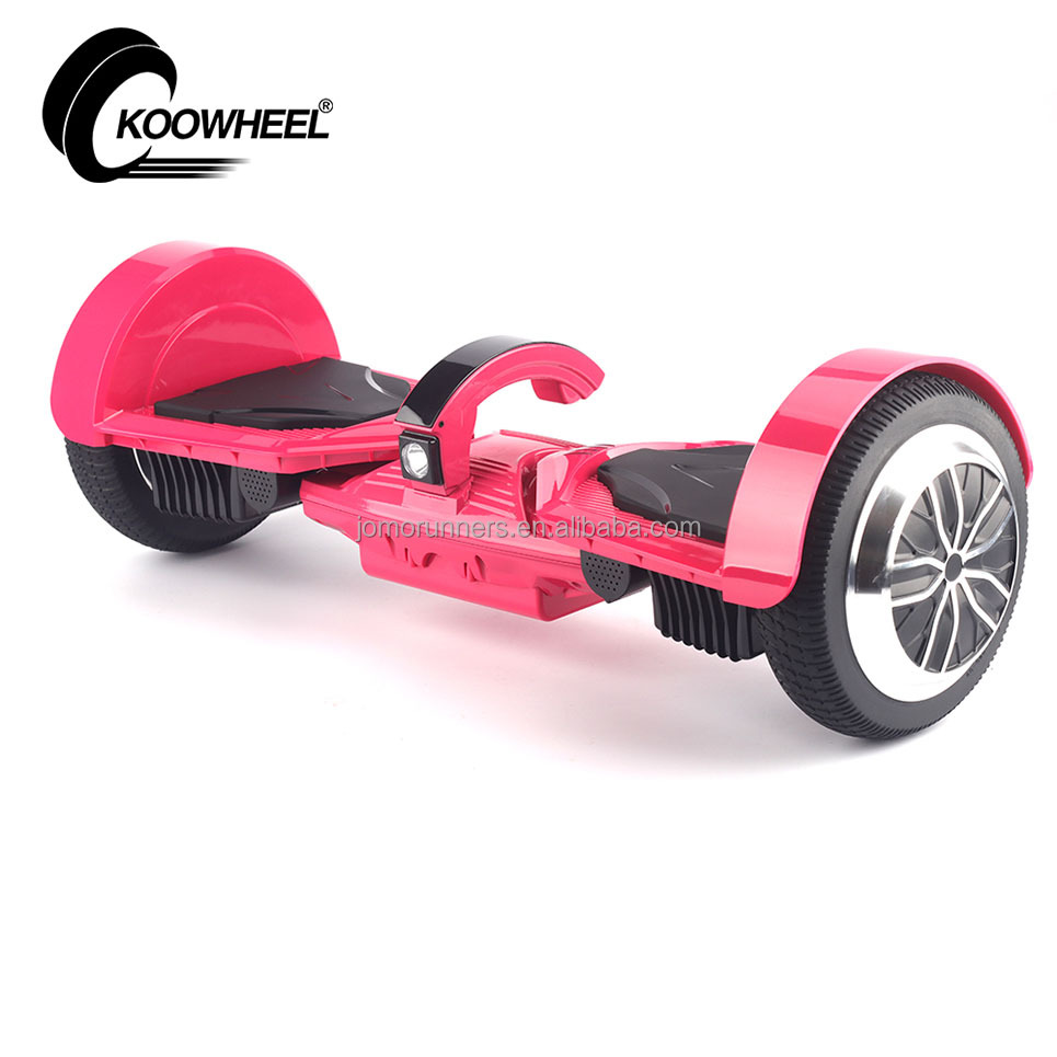 Koowheel K5 Two Wheels Self Balancing Electric Scooter Price