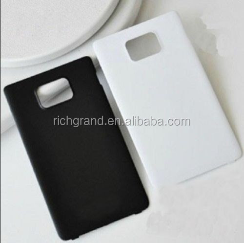 New original housing battery back door cover for Samsung galaxy S2 i9100