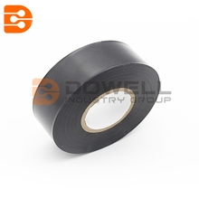 DW-88T Non-Corrosive Vinyl Electrical Pvc Rubber Adhesive Electrical Tape