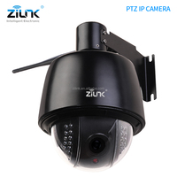 4 inch PTZ wireless ip camera security mini dome outdoor p2p ip camera