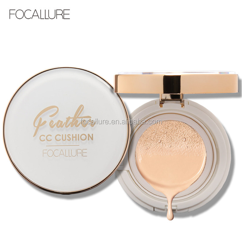 Focallure makeup base perfect cover air cushion bb <strong>cream</strong>