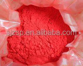 Manufactory Hot Sale High Quality and Cheaper Price Iron Oxide Red