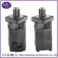 Hydraulic motor CPMS80,CPMS100,CPMS125,CPMS160 For Industrial Sewing Machine