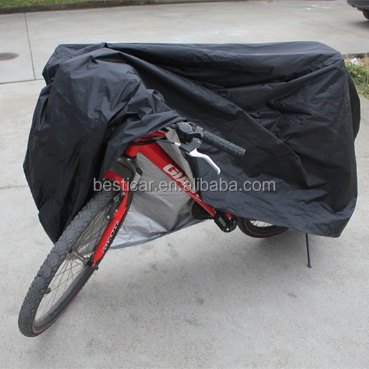 Durable Bicycle Cover Snowmobile Covers