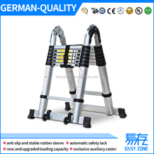 YCWM1707-1100 ALUMINUM STEP LADDER WITH 150KG