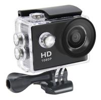 Small hd mini sport dv 1080p manual waterproof action camera for bicycle