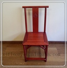 2015 chinese style solid wood chair