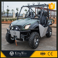 Best--Selling 5000W Utility ATV/Quad/ UTV Wth EC Homologation