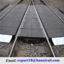 Anti Vibration Railway Rubber Pad