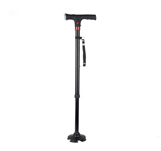 Most best adjustable aluminum crutch for disabled elderly people