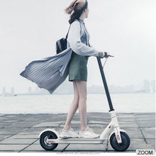 Energy recovery mi Xiaomi m365 electric scooter Adult foldable Lightweight xiaomi electric skateboard white/black
