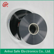 Excellent insulation resistance al zn alloy extrusion polypropylene film