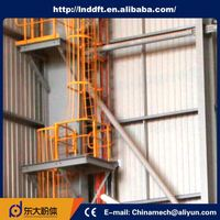 High efficiency Metal Custom gypsum calcined anthracite