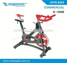 Fitness Equipment Home Machine Men Steel Spin Bike