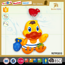 Hot Product Lovely Duck Kids Bath Toy