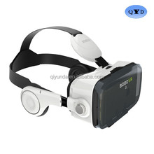 Cheap original BOBO VR Z4 VR 3D Glasses 2016 hot sale Christmas gift kids