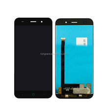 For ZTE Blade V6 D6 X7 Full Touch Screen Digitizer Glass + LCD Display Assembly Black