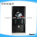 New type of luxurious touch sreen vending machine