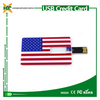 Different shape usb pen drives for business card usb 3.0 stick 256gb