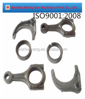 OEM sand casting / investment casting fitting