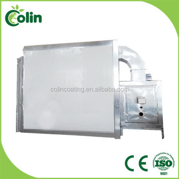 Best quality hot sale economic thermostatic curing oven