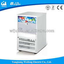 BD-A120 120kg per dayChina luxury design snow ice maker